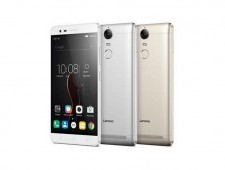 Lenovo Vibe K5 Note Price in India