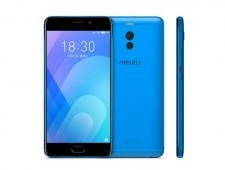 Meizu M6 Note Price in India