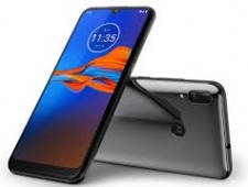 Motorola Moto E6 Plus Price in India