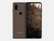 Motorola P40 Price in India