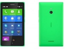 Nokia XL Dual SIM Price in India