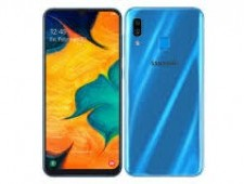 Samsung Galaxy A30 Price in India