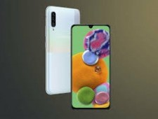 Samsung Galaxy A90 5G Price in India