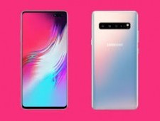 Samsung Galaxy S10 5G Price in India