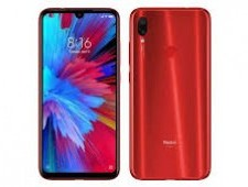 Xiaomi Redmi Note 7S Price in India